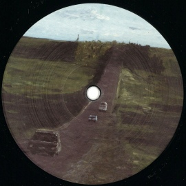 Paul Yudin - Longitude EP [12''] temporally unavailable